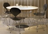 WIRE CHAIR - C&R Eames - 1951 - Vitra (4)