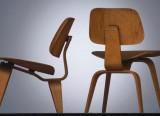 DCW - C&R Eames - 1945-1946 - Vitra