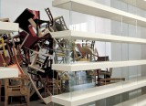 Bibliothèque Air - Daniele Lago - 2006 - LAGO