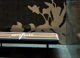 Banc Charpoy - Doshi & Levien - 2007 - Moroso - LVC Design