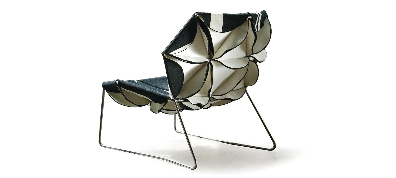 Antibodi lvc designlvc design for Antibodi chaise longue by patricia urquiola