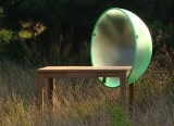 Sphere Table - Hella Jongerius - 2012 - Vitra