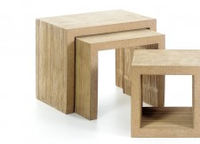 Low Table Set - Frank O. Gehry - 1972-2005 - Vitra