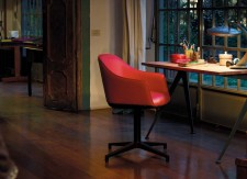 Softshell Chair - R&E Bouroullec - 2008 - Vitra