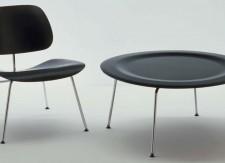 CTM - C&R Eames - 1945-1946 - Vitra