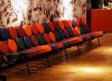 Marshmallow Sofa  - G. Nelson - 1956 - Vitra)