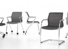 Unix Chair - A. Citterio - 2010 - Vitra