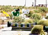 M'Afrique - Reii & Touti - Boontje/Urquiola/Birsel - Moroso - 2009 - LVC Design