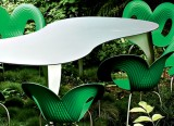 Ripple Chair Ron Arad - Moroso - 2005 - LVC Design
