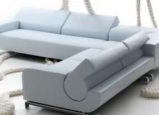 Canapé B-Flat - Leolux - 2005 - Andreas Berlin - LVC Design