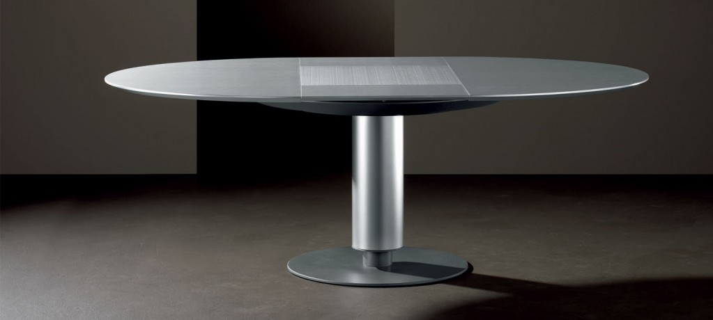 Table Calbuco - Hugo de Ruiter - 2005 - Leolux - LVC Design