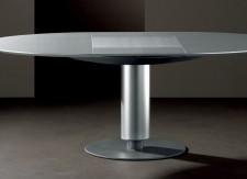 Table Calbuco - Hugo de Ruiter - 2005 - Leolux - LVC Design