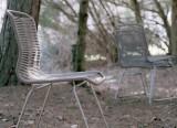 Tivoli chair - 1955/2003 - Verner Panton  - Montana - LVC Design