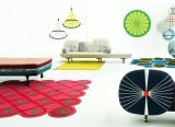 Banquette Principessa - Doshi & levien - 2008 - Moroso - LVC Design