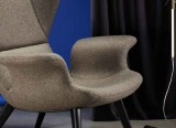 Longwave - Diesel pour Moroso - 2013 - LVC Design