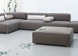 Ponton Next - Braun & Maniatis - 2008 - Leolux - LVC Design