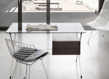 Le Bureau - Albini Desk - Franco Albini - 1949 - Knoll - LVC Design