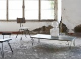 Overdyed Table - Diesel pour Moroso - 2010 - LVC Design