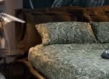 Cloudscape Bed - Diesel pour Moroso - 2010 - LVC Design