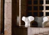 Spring Collection - Soft Little Easy - Ron Arad - 1991 - Moroso - LVC Design