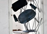 Overdyed Chair - Diesel pour Moroso - 2010 - LVC Design