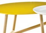 Table Klara - Patricia Urquiola - 2011 - Moroso - LVC Design