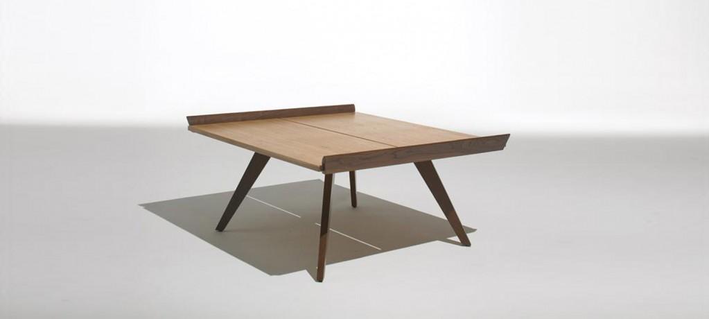 Splay leg - NaKashima - 1946 - Knoll - LVC Design