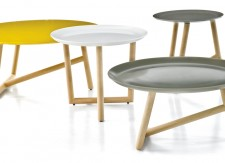 Table Klara - Patricia Urquiola - 2011 - Moroso - LVC Design