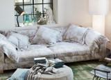 Nebula Nine Sofa - Diesel pour Moroso - 2010 - LVC Design