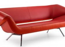 Canapé Arabella - 2011 - Stefan Heiligier - Leolux - LVC Design