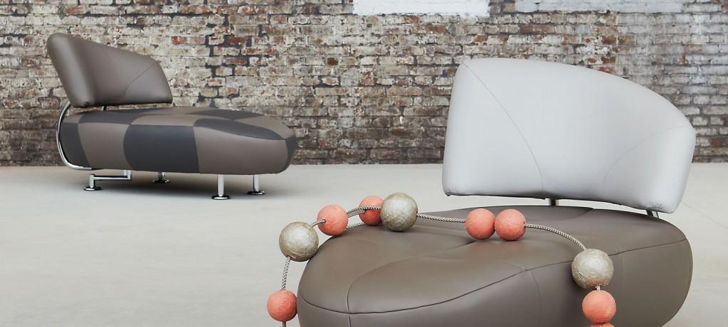 Kikko - Hugo de Ruiter - 2000 - Leolux - LVC Design