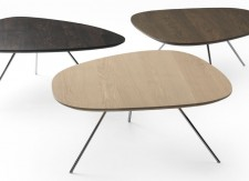 Tables Lilom - Norbert beck - 2010 - Leolux - LVC Design
