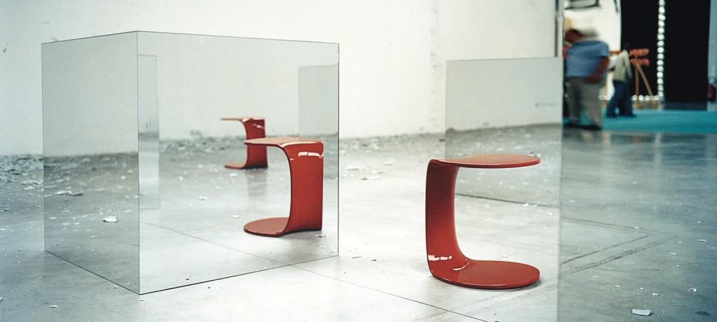 Yo-Yo - Jakob Wagner - 2004 - Moroso - LVC Design