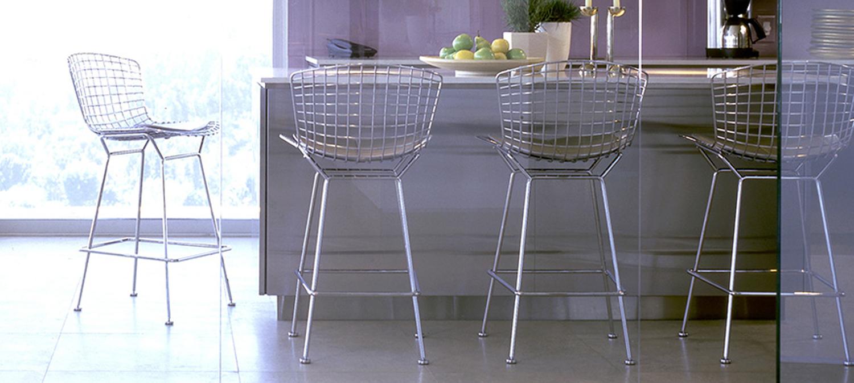 bertoia stool lvc designlvc design. Black Bedroom Furniture Sets. Home Design Ideas