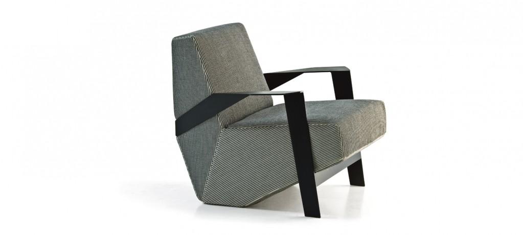 Silver Lake – Patricia Urquiola – 2010 – Moroso – LVC Design