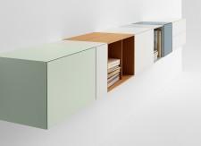 Boxes - Pastoe - 2011 - LVC Design