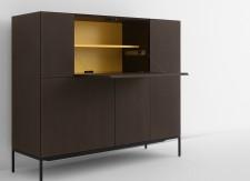 Vision cabinet  - Mazairac & Boonzaaijer - Pastoe - 1985 - Pastoe - LVC Design
