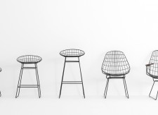 Wire collection - Pastoe - Cees Braakman - 1958 - LVC Design