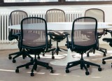 Chadwick - Don Chadwick - 2005 - Knoll Office - LVC Design