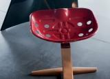 Mezzadro - A. & P. Castiglioni - 1957 - Zanotta - LVC Design