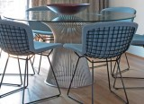 Platner Table - Warren Platner - 1962 - Knoll - LVC Design