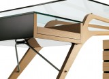 Cavour - Carlo Mollino - 1949 - Zanotta - LVC Design