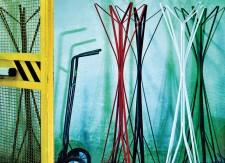 Aster - Alessandro Dubini - 2010 - Zanotta - LVC Design