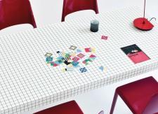 Table Quaderna - Superstudio - 1970 - Zanotta - LVC Design
