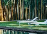1966 chaise longue – Richard Schultz – 1966 – Knoll – LVC Design