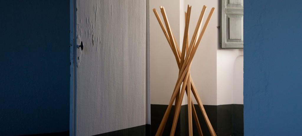 Sciangai - De Pas & D'Urbino é Lomazzi - 1973 - Zanotta - LVC Design