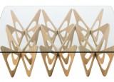 Table basse Butterfly - Alexander Taylor - 2006 - Zanotta - LVC Design