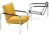 Fauteuil Susanna - Gabriele Mucchi - 1983 - Zanotta - LVC Design