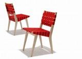 Risom Side Chair - Jens Risom - 1943 - Knoll - LVC Design