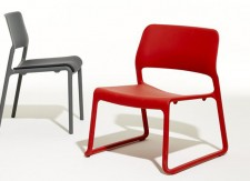 Spark - Don Chadwick - 2009 - Knoll - LVC Design